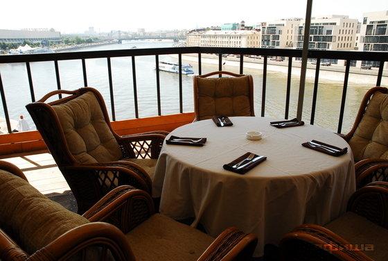 Ресторан Daddy's Terrace - фотография 6