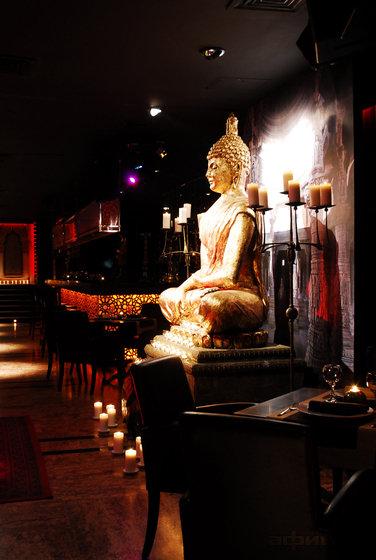 Ресторан Индабар - фотография 17