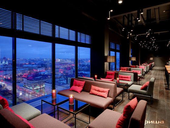 Ресторан Sky Bar - фотография 11