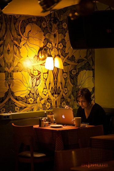 Ресторан Пир О.Г.И. - фотография 6