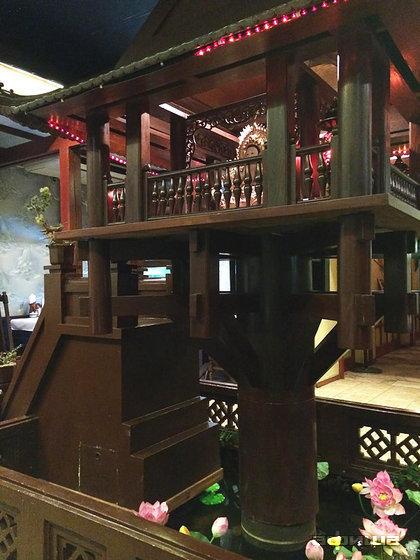 Ресторан Пагода Мот Кот - фотография 3