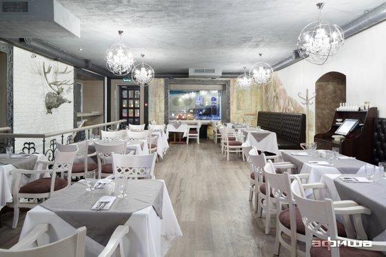Ресторан Шпатен-хаус - фотография 12