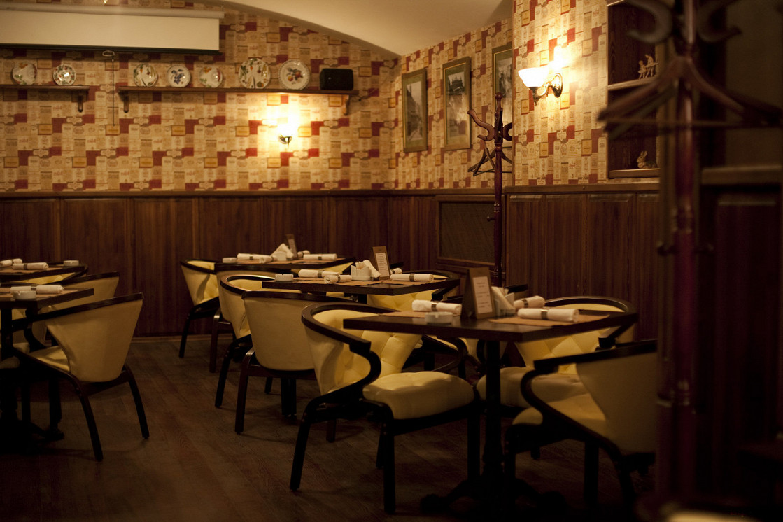 Ресторан Windsor - фотография 4
