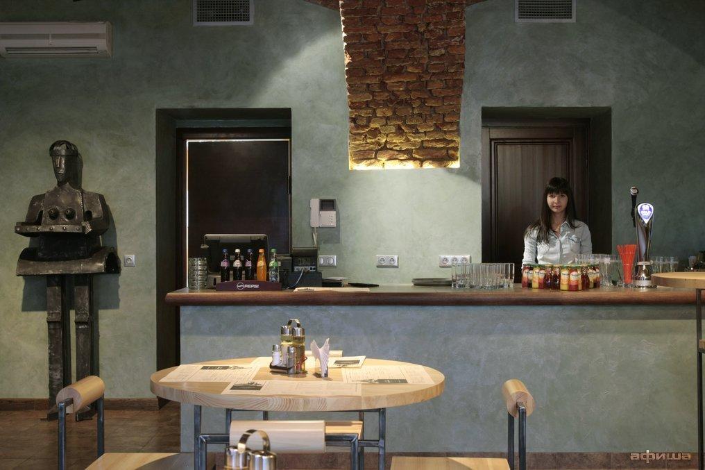 Ресторан Пельмения - фотография 11