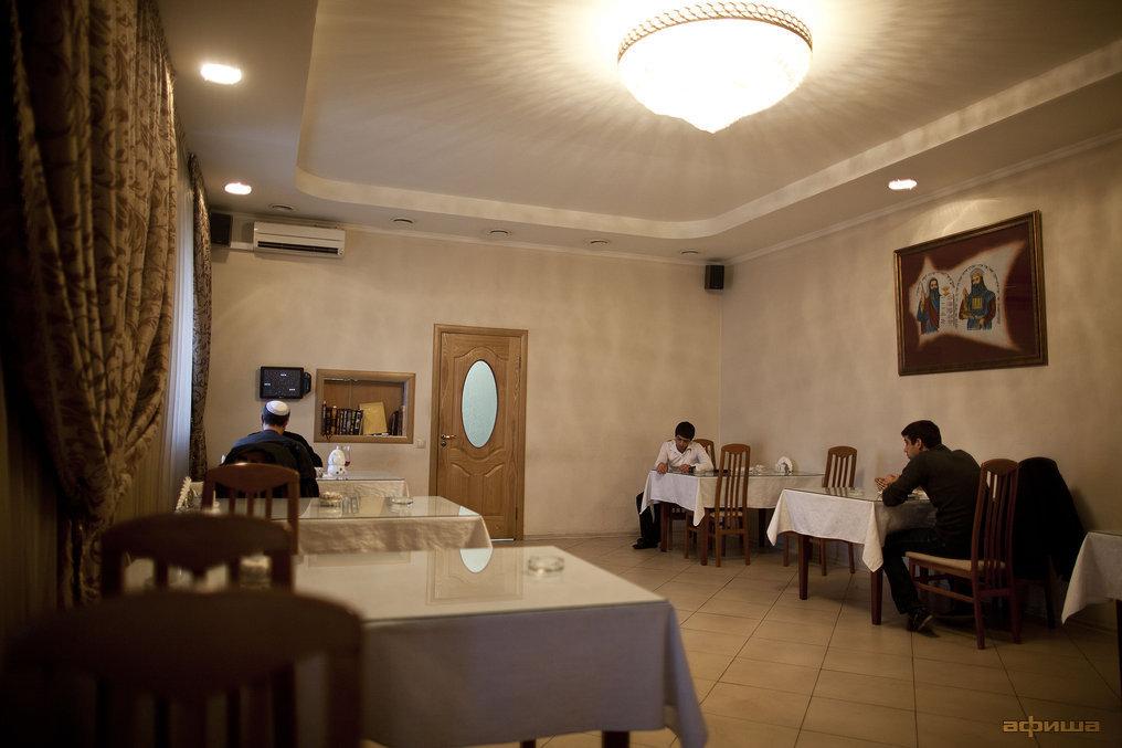 Ресторан Кошер - фотография 1