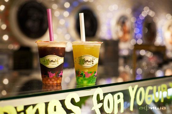 Ресторан Heavenly Yogurt - фотография 7