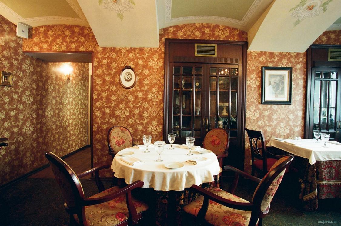 Ресторан Гоголь - фотография 7