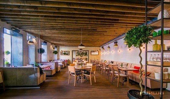 Ресторан Можно - фотография 27