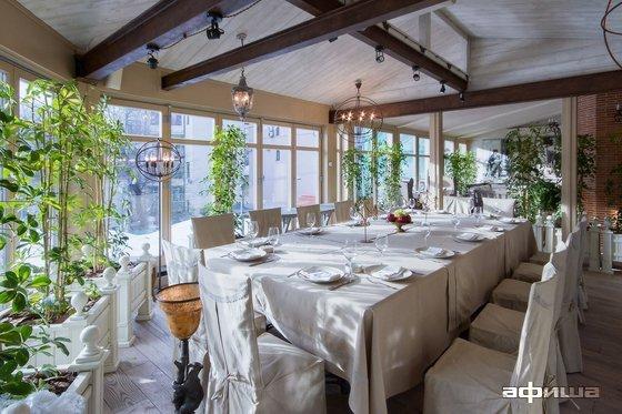 Ресторан Тифлисский дворик - фотография 13