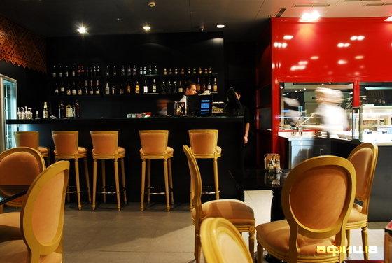Ресторан Кафе в «Глобус гурмэ» - фотография 1