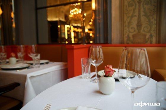 Ресторан Brasserie Мост - фотография 1