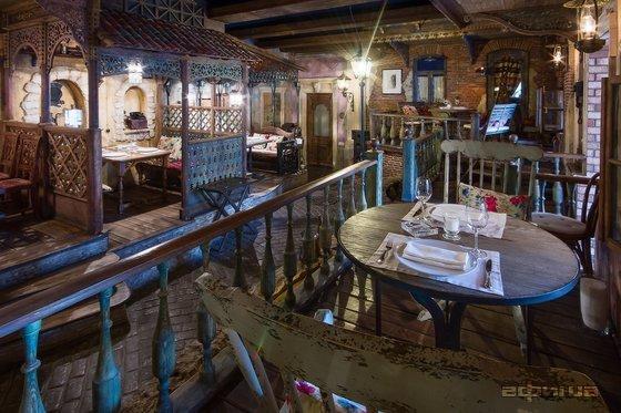 Ресторан Тифлисский дворик - фотография 8