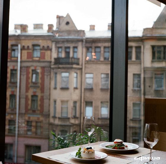 Ресторан Italy на Большом - фотография 5