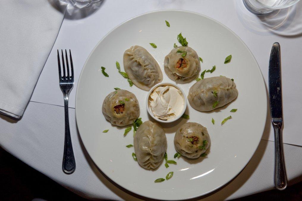 Ресторан Минсельхоз - фотография 2