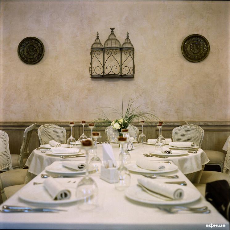 Ресторан Миндаль - фотография 1