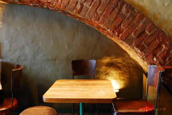 Ресторан Люди как люди - фотография 11