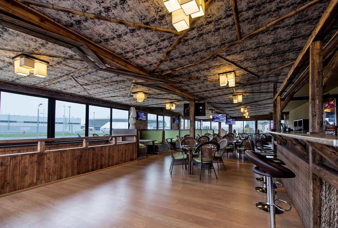 Ресторан La terrassa - фотография 1