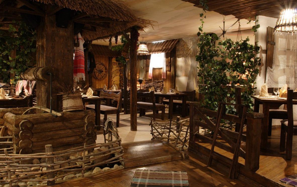Ресторан Малиновка - фотография 2