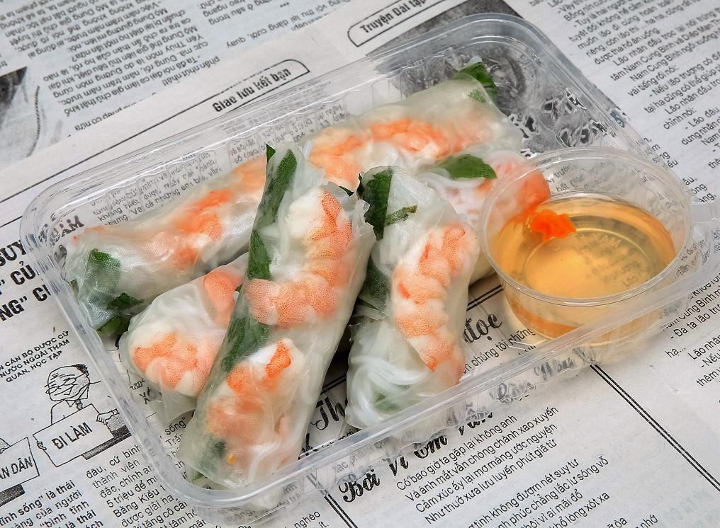 Ресторан Lao Lee Café - фотография 4
