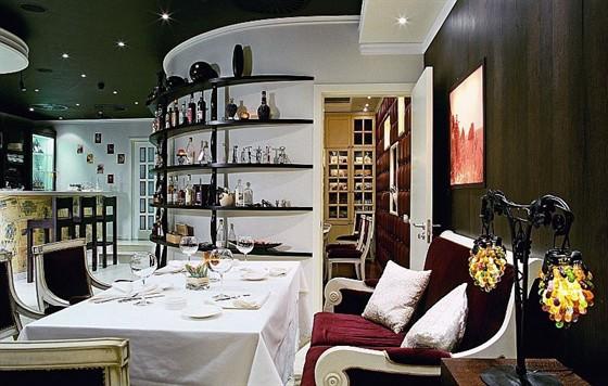 Ресторан Casa del vino - фотография 1