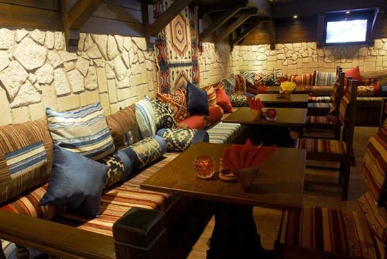 Ресторан Пахлава - фотография 10
