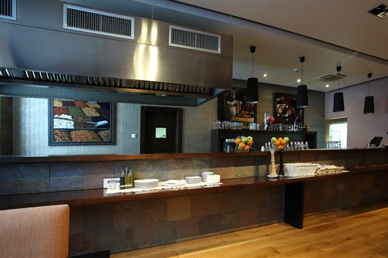 Ресторан Мускат - фотография 5