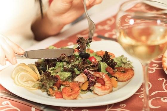 Ресторан Piccante - фотография 6