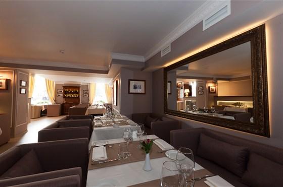 Ресторан Де Марко - фотография 56