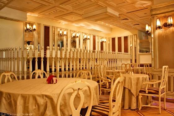 Ресторан Микстура - фотография 1
