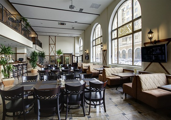 Ресторан Злата пивница - фотография 4