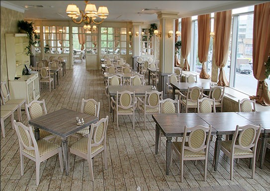Ресторан Денис Давыдов - фотография 13