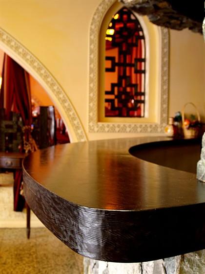 """Ресторан Аладдин - фотография 3 - Зал """"Дворцовые Палаты"""""""