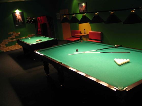 Ресторан Пять шаров - фотография 6