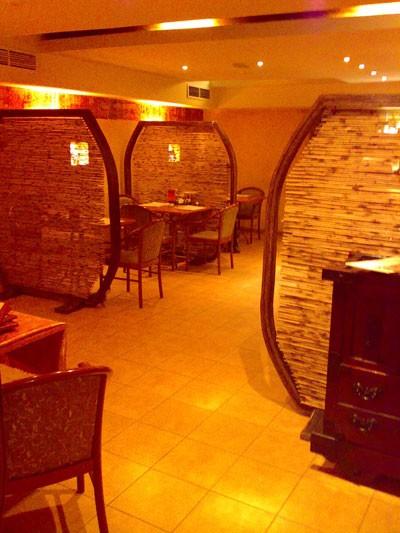 Ресторан Химицу - фотография 3