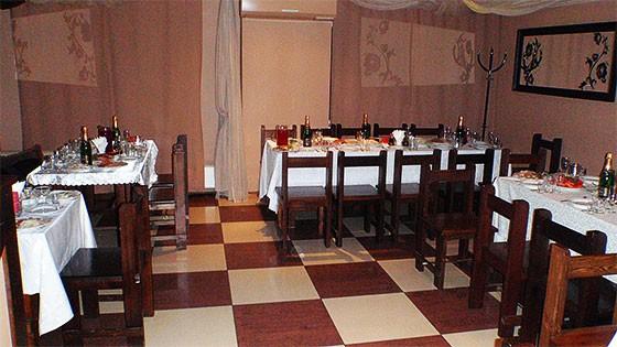 Ресторан Республика - фотография 1