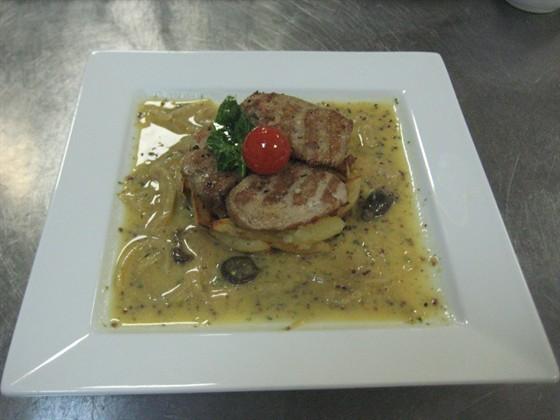 Ресторан Пипл - фотография 3