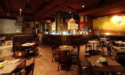 Ресторан Пара пива - фотография 7