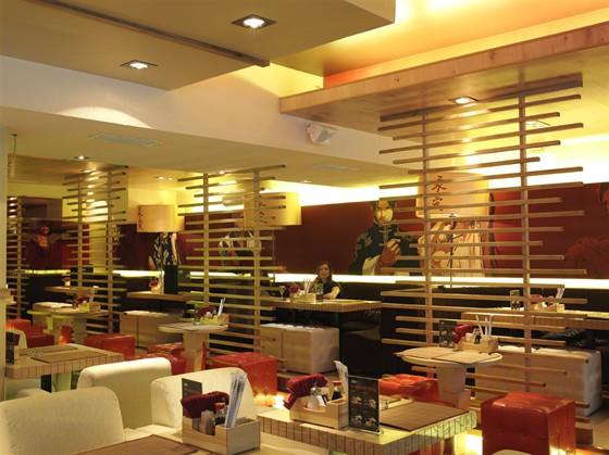 Ресторан Море суши - фотография 5