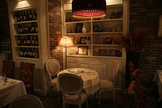 Ресторан Боэми - фотография 8