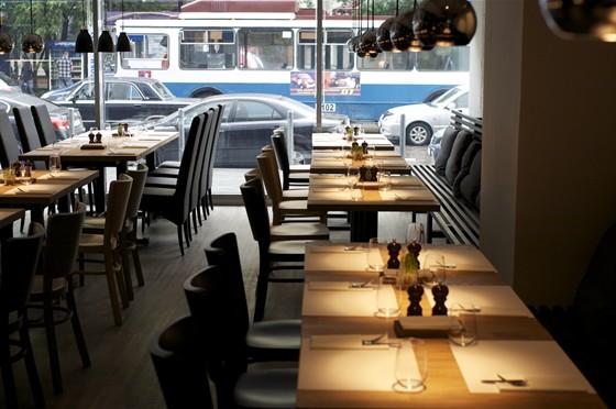 Ресторан Ragout - фотография 14