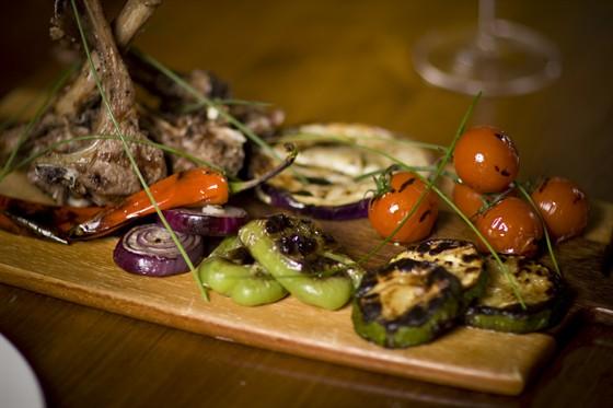 Ресторан Il Cucinino - фотография 9