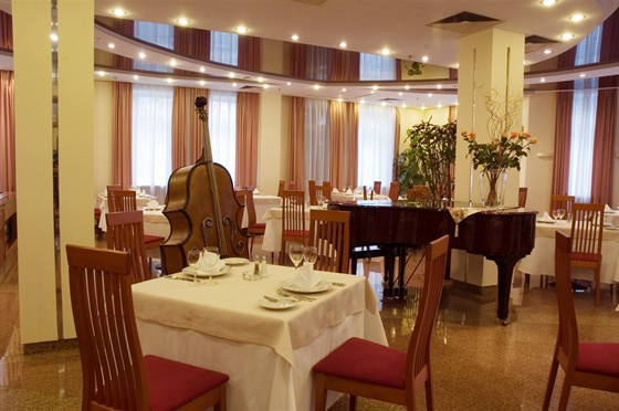 Ресторан Татьяна - фотография 3