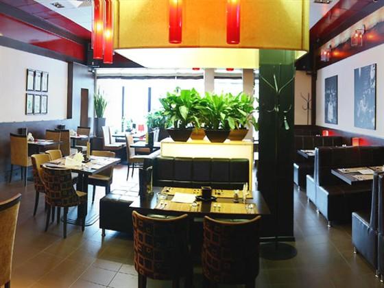 Ресторан Масловский - фотография 3