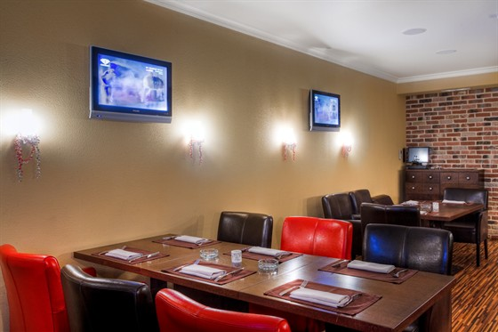 Ресторан Cocktail - фотография 5