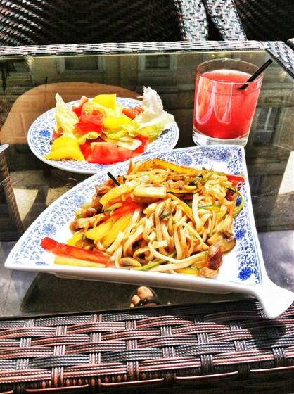 Ресторан China Coffee - фотография 8