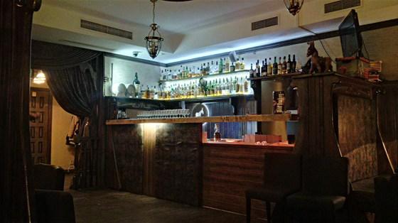 Ресторан Wild Donkey Bar - фотография 1