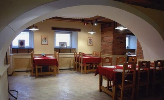 Ресторан Сафо - фотография 2