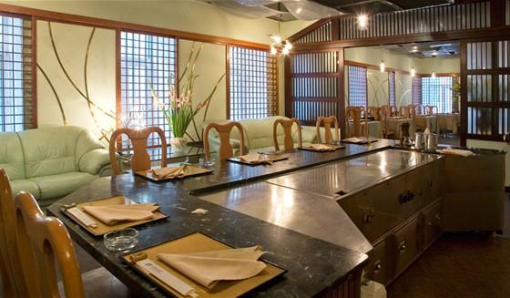 Ресторан Токио - фотография 1