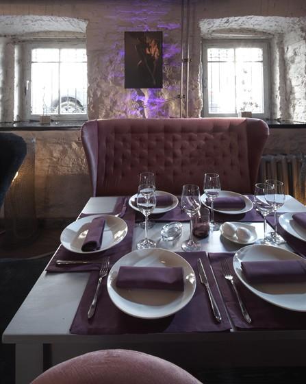 Ресторан Kamin - фотография 3