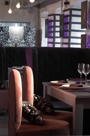 Ресторан Kamin - фотография 5